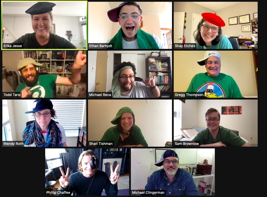 Meet the VoiceOps Team